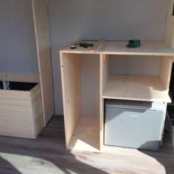 Dometic Waeco RC Elektrische Absorber-Kühlbox