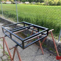FASP Untergestell Divano 505 Einbau und Eintragung-0003